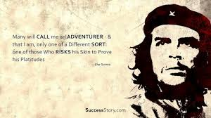 Revolution Quotes Classy Top 48 Revolutionary Quotes From Che Guevara Famous Quotes