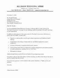 cover letter to human resources should i send my cover letter to human resources