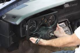 we install a dakota digital vhx system into a 1986 camaro 1 dakota digital vhx dash instrument camaro