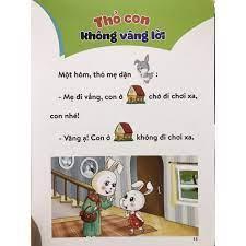 Sách-Truyện tranh tư duy cho bé tập nói,tập đọc+Truyện tranh tư duy cho bé  những thói quen tốt