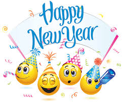 happy new year clipart. Modren Happy Free Happy New Year Clipart Inside