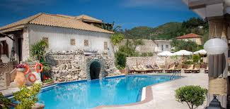 garden village holidays in zante apartments studios holidays and weddings in zante