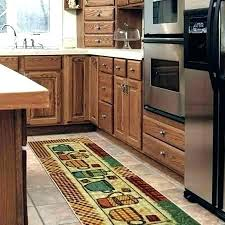 decorative kitchen rugs vctrade info