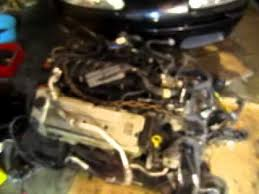 oldsmobile aurora transmission removal