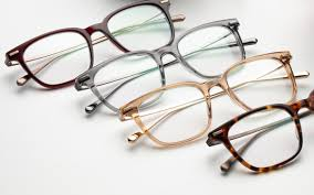 top five eyewear style trends for 2020