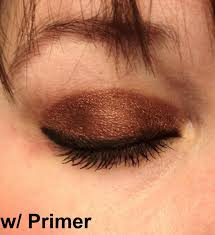 Clinique Touch Base For Eyes Canvas Light Nyx High Definition Eye Shadow Base Review My Beautiful