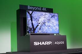 sharp 80 flat panel tv aquos quattron 3d. sharp 80 inch beyond 4k tv flat panel aquos quattron 3d