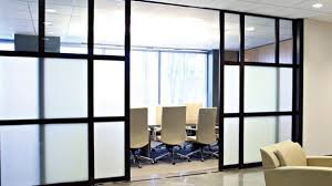 office separator. Office Room Dividers Glass Conference For Divider With Door Plan Separator G