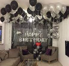 38 best ideas birthday surprise room