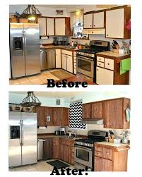 kitchen cabinet makeover ideas paint kitchen cabinet makeover ideas great ideas to update oak alluring oak