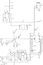 Electrical wiring john deere rx wiring schematic diagram