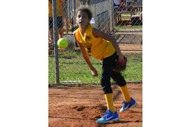 Time to play ball in Lakewood Ranch - Alysa Jones of the Manatee ...