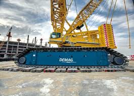 Demag Cc 6800 1 Specifications Load Chart 2017 2019