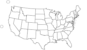United States Map Printable Pdf Save Free Printable Us Map With