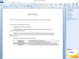 How To Make A Textbook Chapter Outline 11 Steps