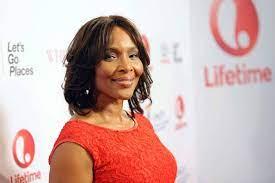 Actress Suzzanne Douglas Passes Away At ...