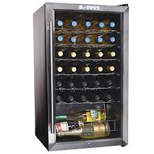 newair wine cooler reviews. Beautiful Cooler NewAir AWC330E 33Bottle Compressor Wine Cooler On Newair Reviews