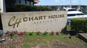 Chart House Restaurant Daytona Beach Chart House Picture Of Chart House Daytona Beach