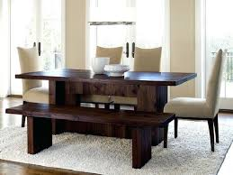 Dining Table Dining Table With Bench Set Uk Large Size Of Dining Dining  Room Set With