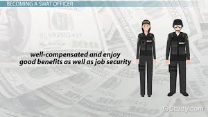 How To Become A Swat Officer Requirements Salary