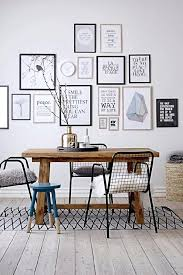 wall frames decoration best black photo frames ideas on picture walls with regard to wall art