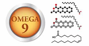 Omega 9 fatty acids