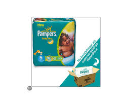 pampers maat 5 maandbox