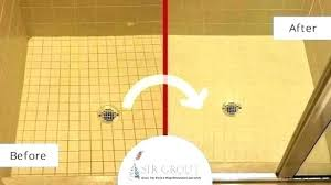 full size of shower tile sealing strip s wall grout sealer and how protector spray bathrooms