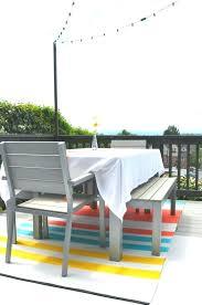 indoor outdoor rug area rugs marvelous crate and barrel indoor outdoor rug outdoor rug on deck