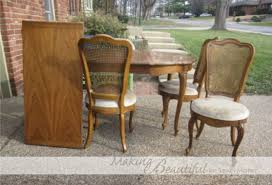 G Cool Inspiration Diy Dining Room Table Makeover Traci Morby Styling Photo09  Copy