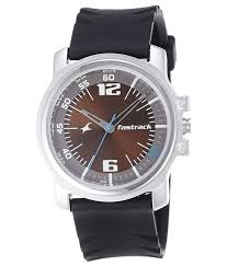 fastrack economy ng3039sp02c men s watch buy fastrack economy fastrack economy ng3039sp02c men s watch