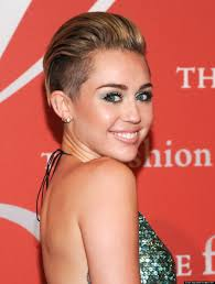 Miley Cyrus Hair Style malin akerman shaves her head into very miley cyruslike short hairdo 1122 by wearticles.com