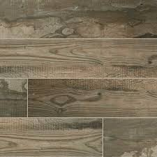 Matte Porcelain Tile, Salvage Musk, 30 Pieces, 6