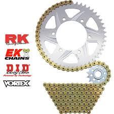 Honda Grom Sprocket Chart Vortex 420 Aluminum Sprocket And Chain Kit Motosport