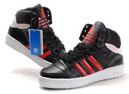adidas shoes high tops for men. active men adidas shoes black red high tops for