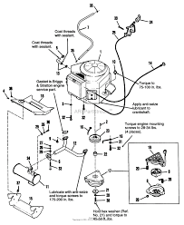 Simplicity 1692577 1718h 18hp hydro and 50 mower deck parts briggs rh releaseganji briggs and stratton 18 hp engine wiring diagram briggs and stratton