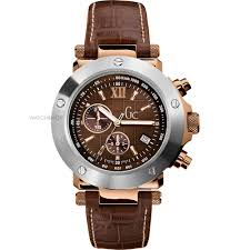 "men s gc gc 1 sport chronograph watch i45003g1 watch shop comâ""¢ mens gc gc 1 sport chronograph watch i45003g1"