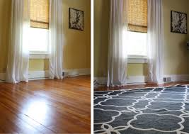 how use an area rugs with your hardwood floors waterproof rugs for hardwood floors