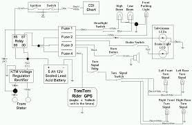 ktm exc wiring diagram wiring diagram and schematic 1994 ktm 300 exc manual at Ktm 300 Exc Wiring Diagram