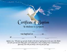 Baptism Certificate Free Printable Baptism Certificate Template Prayers Quotes