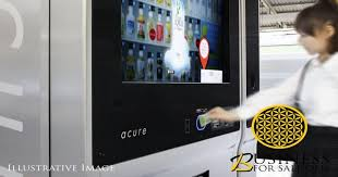 Coin Operated Vending Machines For Sale Awesome Coin Operated Vending Machine Business For Sale Gold Coast