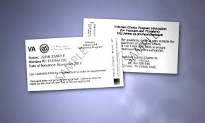 Veterans Choice Card Is Not A Free Pass The American Legion