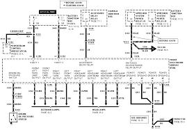 wiring diagram for fem for 2000 windstar