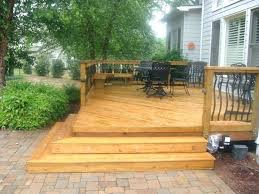 backyard decks and patios images of backyard decks large size of and deck in greatest pictures backyard decks and patios