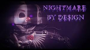 Hipsta Clique Nightmare By Design Sfm Fnaf Nightmare By Design By Tryhardninja Hipsta Clique 100 Sub Special