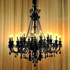 faux candle chandelier real lighting luxury non electric fantastic ceiling lights antler lamps great chandeliers outdoor