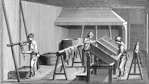 History of asian leather tanning