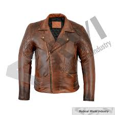 bike leather jackets