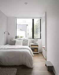 bedroom design for couples. Interesting Design 11 Foot Wide Brooklyn House Extended And Upgraded By Office Of Architecture With Bedroom Design For Couples