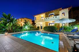 Villa Christina Rhodes In Lindos, Rhodes | Villa Plus
